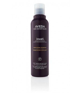invati exfoliating shampoo