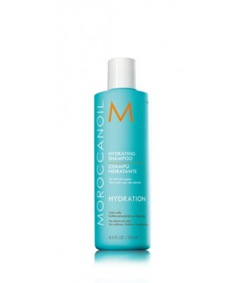 Shampoo Riparatore Idratante
